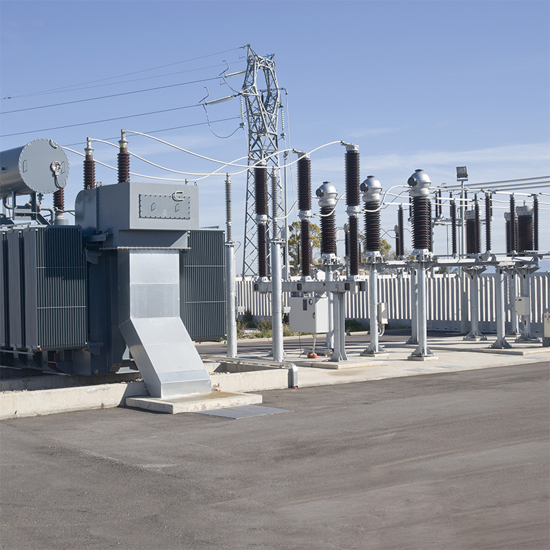 A typical day in a hot substation